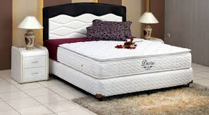 Spring Bed by Jual Matras Spring Bed Westin Dome Pillowtop 180x200 Sinar