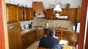 renovation cuisine rustique chene renovation cuisine rustique renover cuisine rustique chene