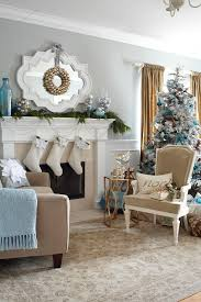 Southern Living Home Decor Catalog 55 Dreamy Christmas Living Room Décor Ideas Digsdigs
