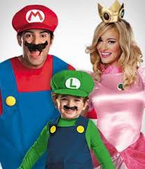 group halloween costumes group costumes ideas party city