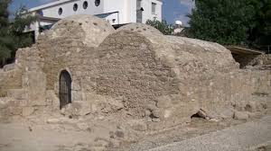 Ottoman Baths Ottoman Baths Paphos Cyprus Mcd Ago