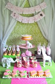it u0027s a jungle out there with a girls safari baby shower