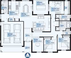 House Plans 4500 5000 Square Best 25 Single Storey House Plans Ideas On Pinterest Story