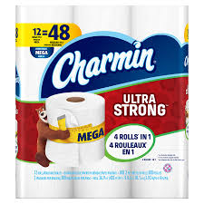 Paper Blinds At Lowes Shop Charmin 12 Pack Toilet Paper At Lowes Com