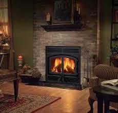 cuisine au bois decoration de cuisine en bois 7 foyer au bois selkirk foyer