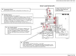 100 ge xl44 repair manual ge 30 parts for ge jgbp35wea9ww