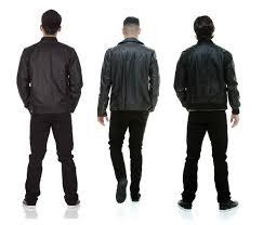 Boys Leather Bomber Jacket Uber U0027s Leather Boys Wired
