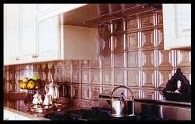 Kitchen Backsplash Tin Color Of Tin Kitchen Backsplash Fun Ideas Of Tin Kitchen