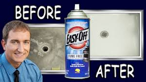 Fiberglass Bathtub Cleaner How To Make A Shower Floor White Clean Again With Oven Cleaner