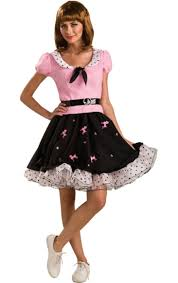 50s Halloween Costumes Poodle Skirts Susie 50s Costume Costumes Halloween Costumes Themed Parties