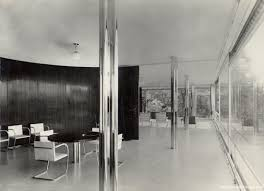 tugendhat house ludwig mies van der rohe great buildings