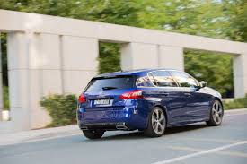 peugeot 308 2015 peugeot 308 gt review practical motoring