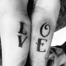 couple love tattoo designs photo 6 2017 real photo pictures