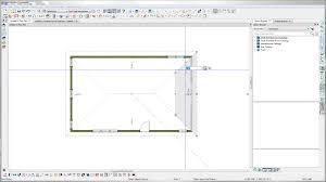 drawing a dutch gable