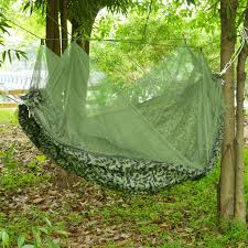 on sale jungle hammock with mosquito net portable lanyard outdoor