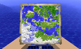 Find Map Coordinates Minecraft Windows 10 How Do I Find Out Where I Am On The Map