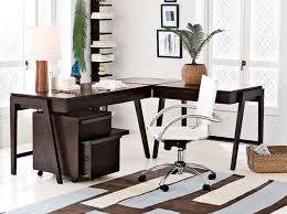Desk Home Office Home Office Desk Design Custom Office Minimalist White Laptop