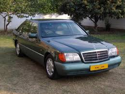1994 mercedes s class mercedes s class 1994 of sarmadsaeed member ride 19580