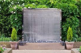 modern water feature stunning modern garden fountains design modern water feature ideas