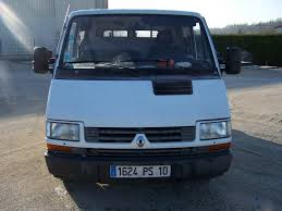 renault jeep renault master 2 1 1991 review specifications and photos