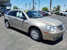 gold chrysler sebring for sale used cars on buysellsearch