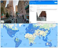 Map Google Com Remote Sensing Free Full Text Automatic Sky View Factor