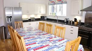 luxury self catering holiday cottage cottages house in looe