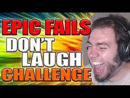 Challenge Zellendust Epic Fails Dont Laugh Challenge Zellendust