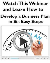 free small business planning templates score