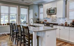 kitchen cabinets top material 10 best kitchen countertops 2020 kitchen countertop options