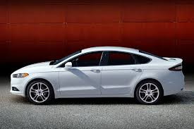 2013 ford fusion hybrid recalls 2013 ford fusion overview cars com