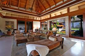 luxurious destinations luxury vacation villas in hawaii and