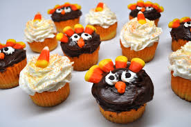 thanksgiving cup cakes november 2014 stoney clover lane page 2