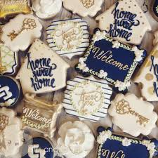 housewarming cookies house cookies 2016 decorated cookies house
