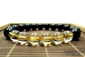 energy bracelet images Healing garden shop citrine black tourmaline manifestation jpg