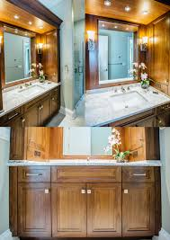 Custom Made Bathroom Vanity Bathroom Vanities Western New York Custom Cabinetry U0026 Millwork