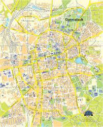Germany Map Freiburg by Darmstadt Maps Germany Maps Of Darmstadt