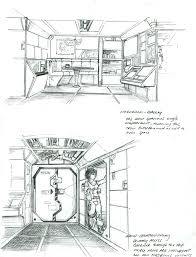 interior sketches scout interior sketches by sabakakrazny on deviantart