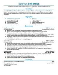 Resum Samples by Free Resume Samples Amp Writing Guides For All How Write