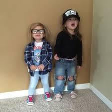 80s Workout Halloween Costume Cute Halloween Ideas Toddlers Cutest 80 U0027s Workout Girls