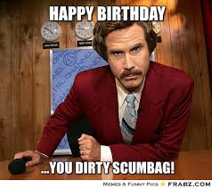 Naughty Birthday Memes - dirty birthday memes