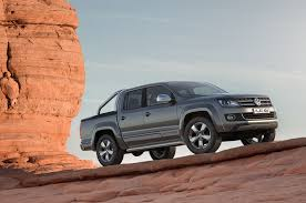 volkswagen pickup 2016 we hear volkswagen considering pickup or commercial van for the u s