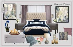 how to make your bedroom decor more romantic