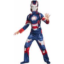 iron patriot child halloween costume walmart com