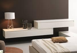 comodini moderni bianchi com繝箚 e comodini le migliori idee di design per la casa