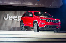 grand cherokee jeep 2016 jeep grand cherokee sales numbers figures results