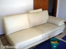 To Clean Leather Sofa Dirtmaster Leather Sofa Cleaning Edinburgh