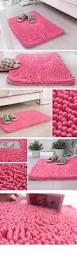Pink Bathroom Rugs by 40x60cm 15