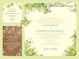 wedding invitations layout wedding invitation sles design best of wedding invitations