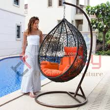 Hanging Chairs Outdoor List Manufacturers Of Patio Swing Hanging Chairs Buy Patio Swing